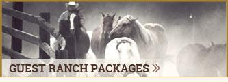 Guest Ranch Packages