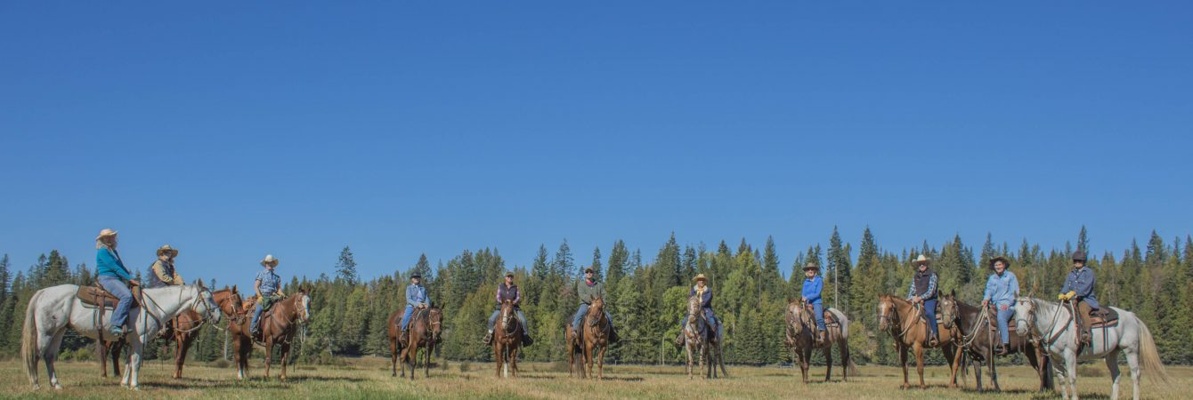 Adult Only Week Western Pleasure Guest Ranch