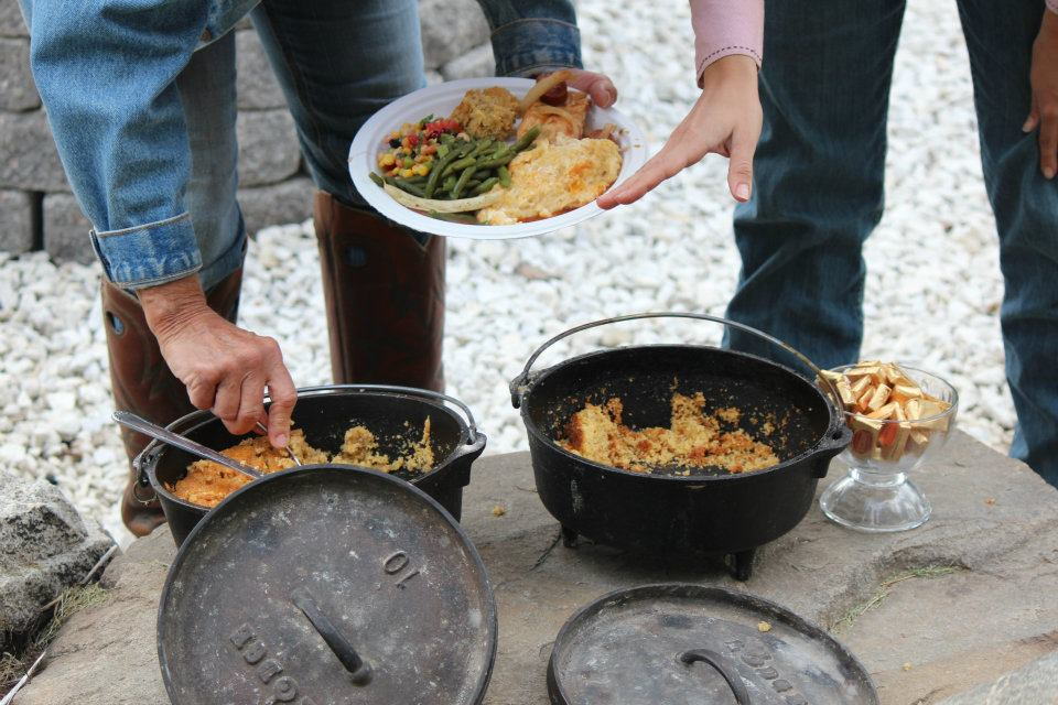 148 best images about 'gear: PIT - CAMPFIRE on Pinterest ...  Dutch Wagon Dinner