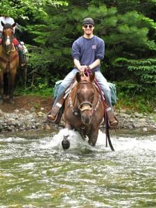 Grouse Creek Crossing