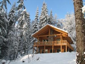 Meadow View Cabin Rental