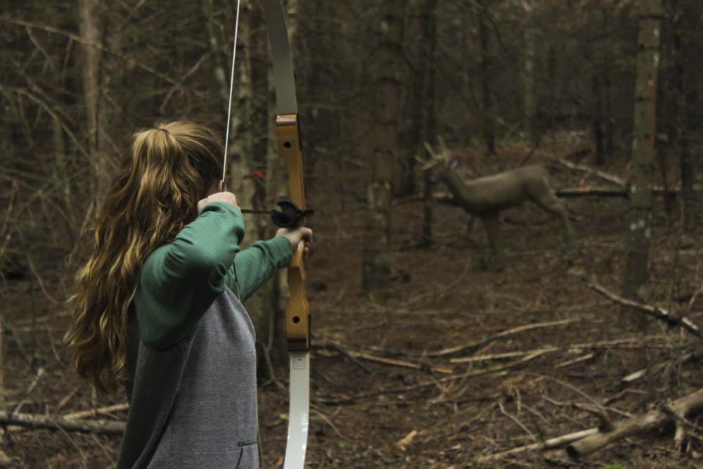 Ranch 3D Archery