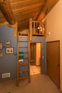 Western Pleasure Guest Ranch Siesta Room Loft