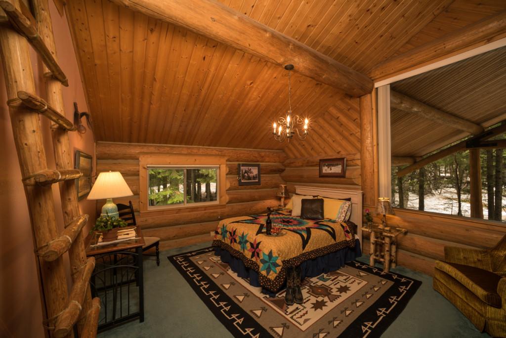 Western Pleasure Guest Ranch Nez Perce