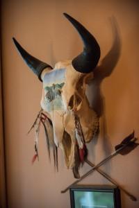 Western Pleasure Guest Ranch Nez Perce Room