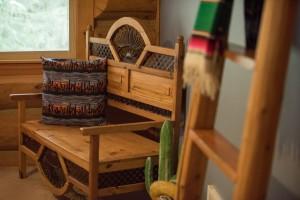 Western Pleasure Guest Ranch Siesta Room