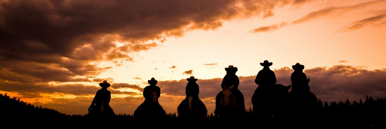 Guest Ranch Vacation Wranglers