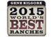 2015 World's Best Ranch