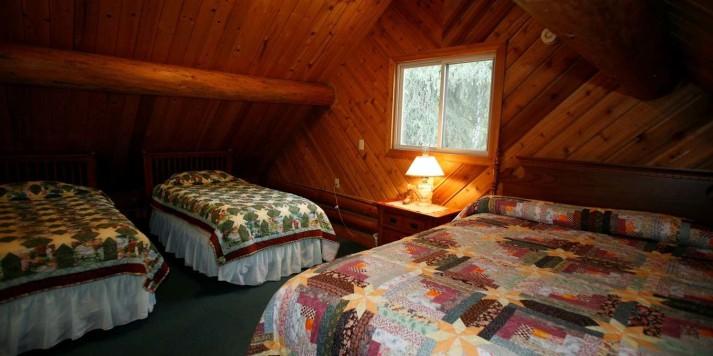 Settler loft