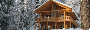 Meadow view cabin