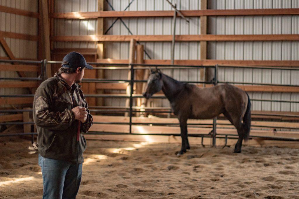 Western Pleasure Guest Ranch