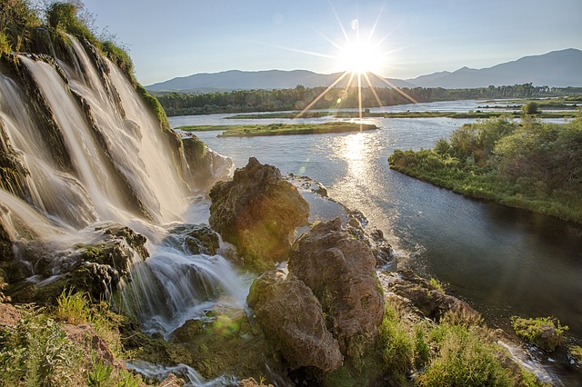 Idaho Vacation Snake River