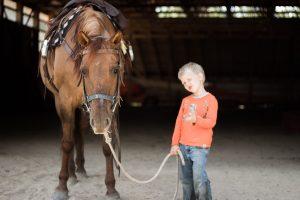 Children's Program at Western Pleasure Guest Ranch