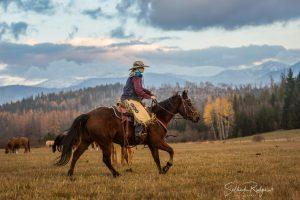 Western Lifestyle Cowboy Photography Workshop