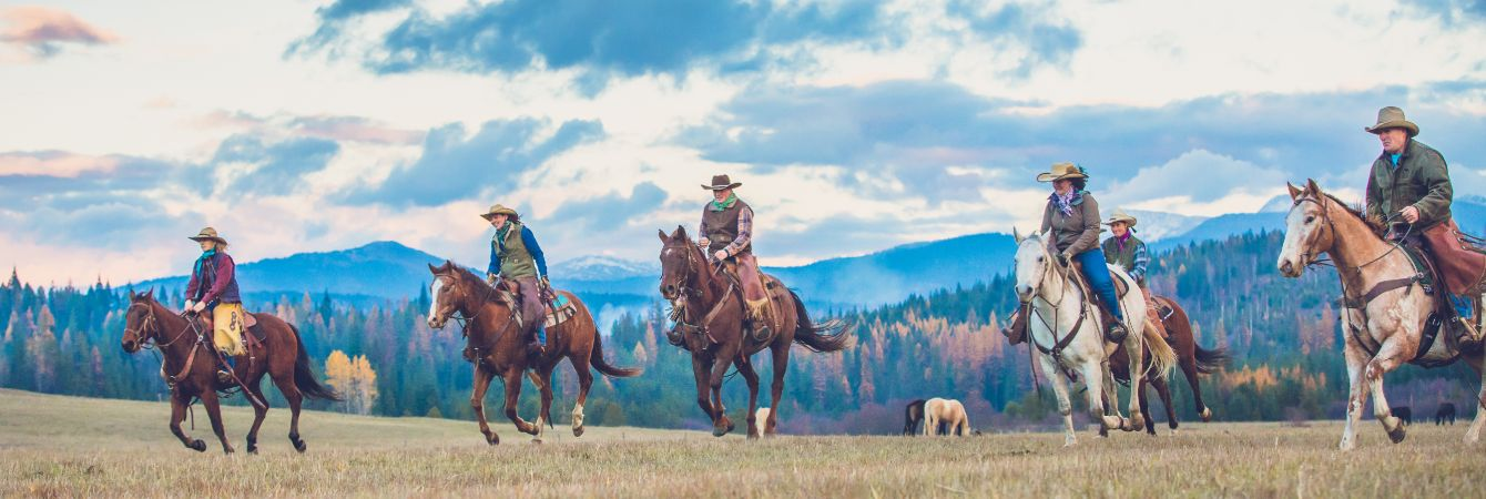 Western Lifestyle Photography Workshop